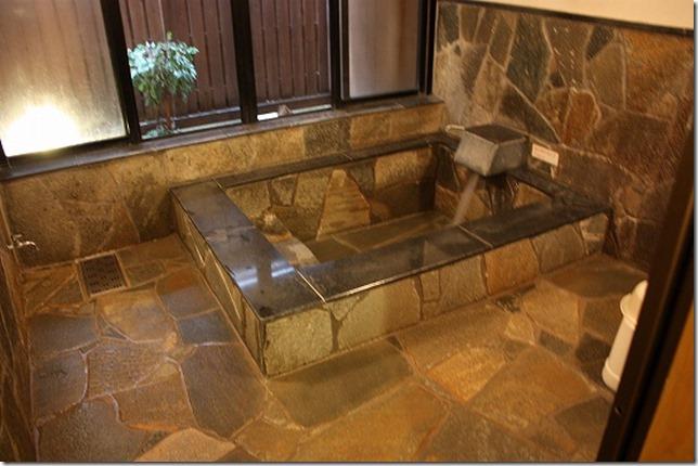 華の湯 風呂