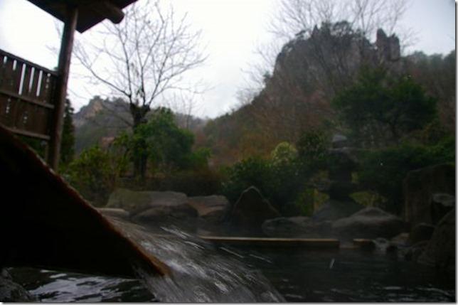 宇戸の庄 家族風呂