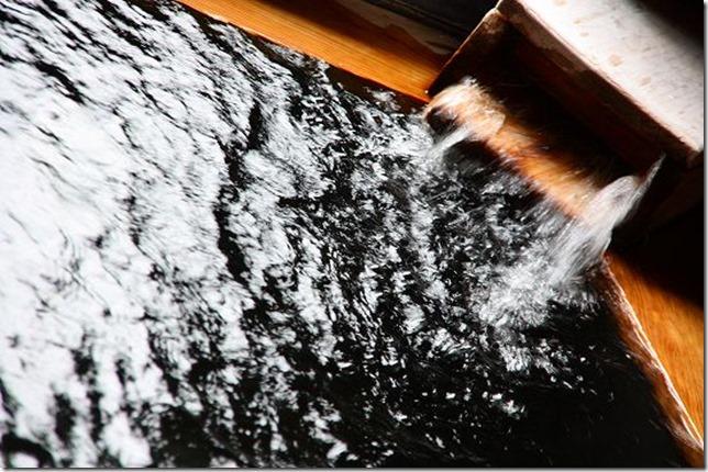 高塚温泉 命の湯 鏡華 家族風呂