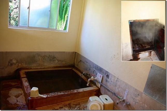 みかえり温泉 家族風呂