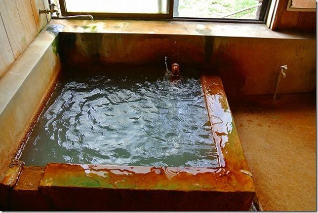 ながの湯 家族風呂