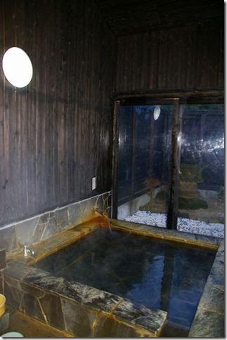 院内妙見温泉 家族風呂