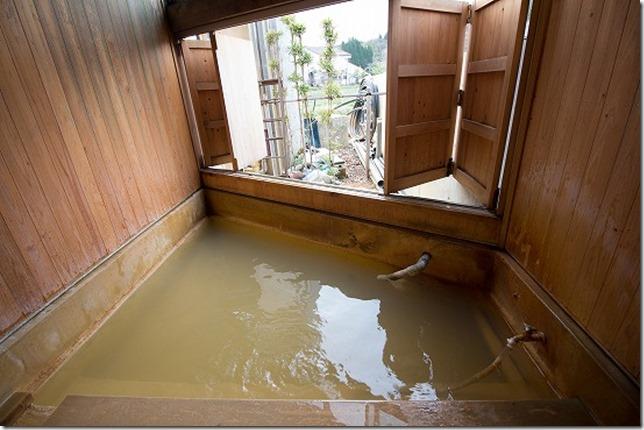 みつばちの湯 家族風呂