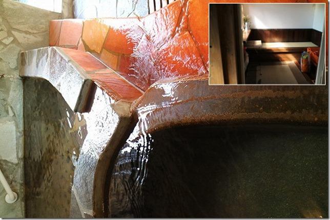 ゆのやまの湯 家族風呂