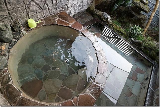 宮苑温泉 家族風呂