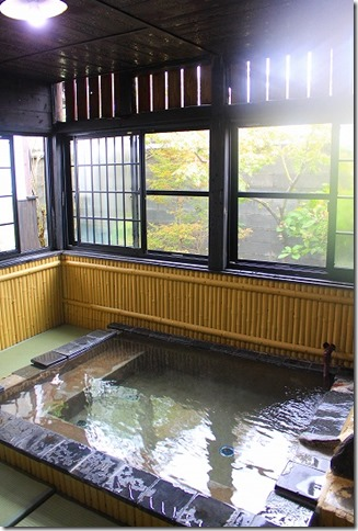 虹の湯 家族風呂