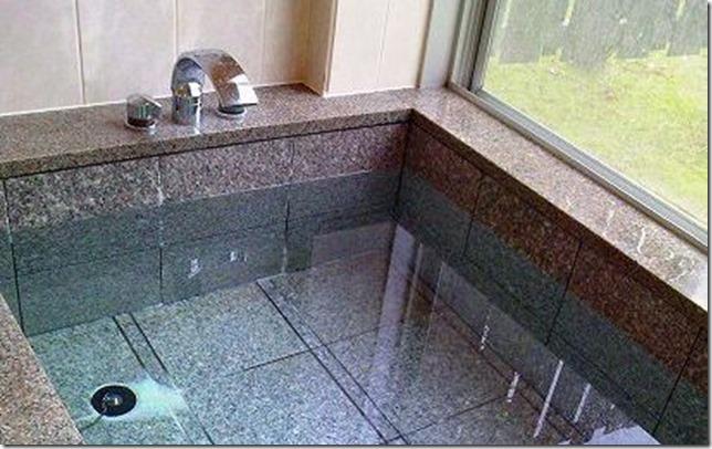 天徳の湯 家族風呂