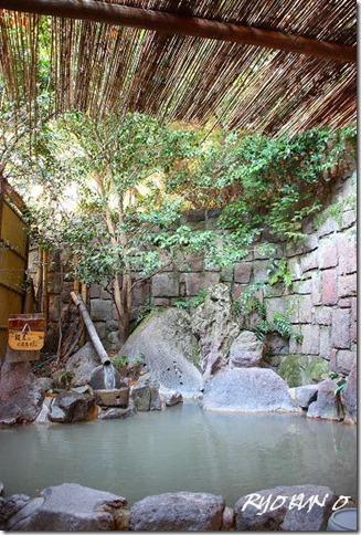 湯元ホテル 家族風呂