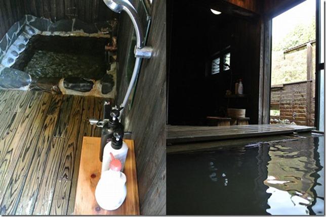 季一湯の家族風呂